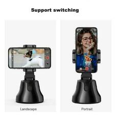 360° Rotation Smart S hooting Auto Face Object Tracking Camera Follow Up M7I1