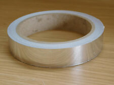 Silver Mirror Tape - Self Adhesive - Hoop Tape - Lures - 20mm wide x 10m long