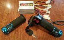 Razor Throttle Controller for the Razor Mini Chopper, All Versions