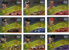 2011 Fanfare ROOKIE STANDOUTS #RS7 Jamie McMurray BV$2!!