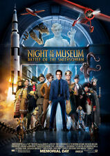Night at the Museum 2 - A3 Film Poster - FREE UK P&P