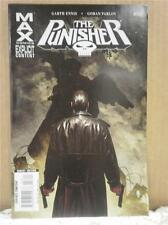 Vintage Comic- The Punisher #58 August 2008 L91