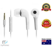 Headset Cable S9 S7 S8 S6 Note 9 8 5 Samsung HTC Huawei Google Headphone 3.5mm