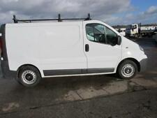 SWB 2 ABS Commercial Vans & Pickups