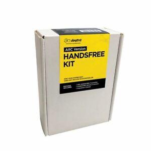 Dogtra ARC Handsfree Remote Controller Kit Black