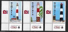 Namibia 2010 Leuchttürme Lighthouse Faro Meer Phare Sea Palme
