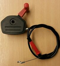 Inicio Hayter Harrier clave 48 Palanca De Cable De Velocidad Variable 491G-491H ha 111-1193 800 #