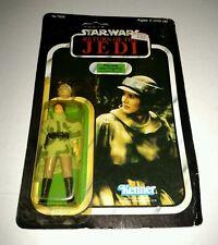 STAR WARS RETURN OF THE JEDI PRINCESS LEIA ORGANA VINTAGE KENNER 1983 BRAND NEW
