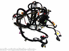 Audi RS4 Avant Facelift Kabelbaum Cockpit Cable Harness 8F081289 AMI B&O /IN591