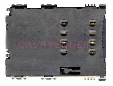SIM Konnektor Karten Leser Card Connector Samsung i5800 i5801 I5700