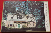1967 The Hartridge School Yearbook Plainfield New Jersey 100 Pages Great Photos