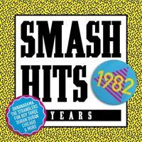 Smash Hits 1982 [CD]