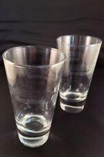 Jameson Whiskey Spirit/Whiskey Glasses Collectable Spirit & Whisky Glasses