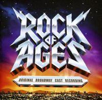 Rock Of Ages (Original Cast Album) - Rock Of Ages [CD]