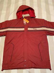 """""""Snowboard"""" Jacket - New With Tags XL"""