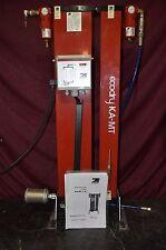 Zander KA-MT 4 Ecodry Adsorption Desiccant Compressed Air Purification Dryer
