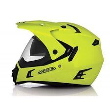 Acerbis Motocross & Off Road Dual Sport Motorcycle Helmets