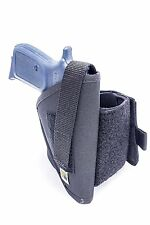 Outbags Nylon Neoprene Ankle Holster for Astra (Left)-Brand New-