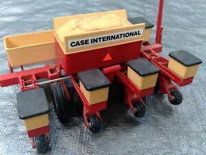 Corn Planter 1/16th Scale Farm Toy case international