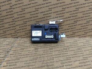 2011-13 Infiniti M37 Body Control Module BCM 284B11MA0D