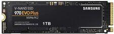Samsung MZ-V7S1T0 SSD 970 EVO PLUS 1TB  M.2, NVMe HDD Disk Solid State 1000GB
