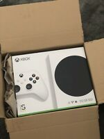 Xbox Series S Console BRAND NEW IN HAND 🤚 Trusted Seller ✅ NEXT DAY DELIVERY 🚚