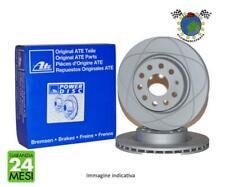 b6, b7 SEAT EXEO ATE Power Disc Ø 280 mm 3b CERAMIC anteriori AUDI a4 VW Passat