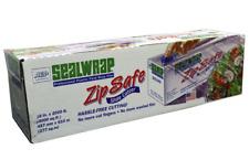 "Aep 30510400 Zipsafe Sealwrap, 18"" x 2000'"