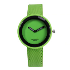 Fashion Women's Watches Leather Ladies Watch Women Watches Young Girl Watch GRE
