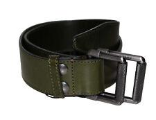 BELSTAFF Cintura Belt Cintura in pelle Cintura in Pelle Tg 60