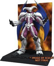 NECA Yu-Gi-Oh! figure 3 3/4″ scale Series 2 Summoned Skull (Anime)