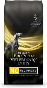 Purina Veterinary Diets Dog Food NC [NeuroCare] (11 lb)