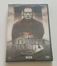 TNA Impact Wrestling Bound For Glory 2009 DVD