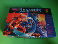 Stratego Legend (Avalon Hill) + Booster Pack