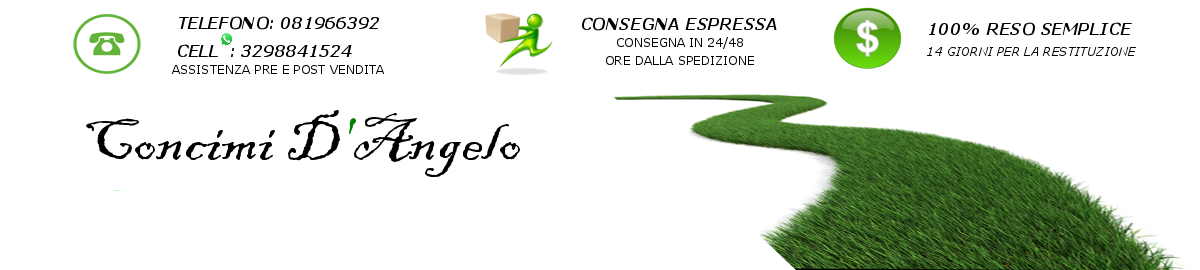 Concimi D'Angelo