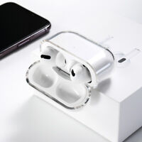 Case for Wireless Earbuds Headphones Bluetooth 5.0 TWS iPhone / Android Stereo