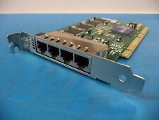 ZYNX Networks ZX374-NWSS-A4 Series 4-Port 10-100 Network Interface Card