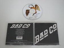 BAD COMPANY/BAD COMPANY(SWAN SONG 7567-92441-2) CD ALBUM