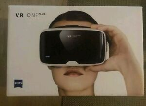 Zeiss VR One Plus Virtual Reality Smartphone Headset VR Great Quality
