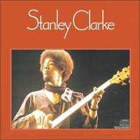 STANLEY CLARKE : STANLEY CLARKE (CD) sealed