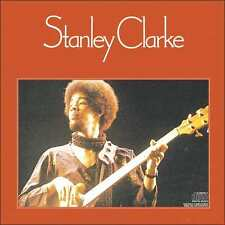 STANLEY CLARKE : STANLEY CLARKE (CD) sealed