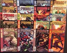 MARVEL AGE: SPIDER-MAN #1-20 Comic Books 2004 Complete New Readers Series Fine