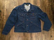 Vintage Wrangler 74126NV No -Fault Denims Jacket