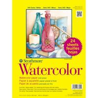 Strathmore 300 Series Watercolor Paper Class Pack  - 24-Sheet Class Pack