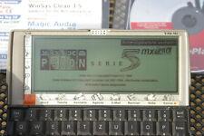 Psion 5 mxPro voll funktionsfähig mit umfangreichem Softwareprogramm & Zubehör