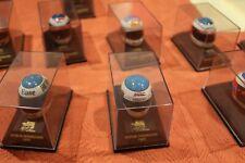 Minichamps Michael Schumacher Formel 1 Helme Sammlung 10 Stück
