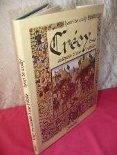 CRECY, 1346 AUTOPSIE D'UNE BATAILLE  Henri de Wailly
