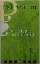 Perikles Monioudis - Palladium (gebunden)