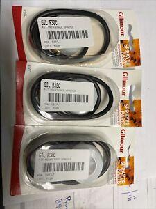 Gilmour Pressure Relief Valve Repair Kit, R30C LOT OF 3