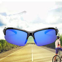 HOT Outdoor Polarized Cycling Glasses Sports Fishing HD Night Vision Sunglasses